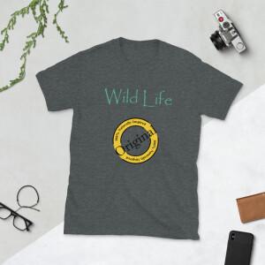 Wild Life® brand Shirts